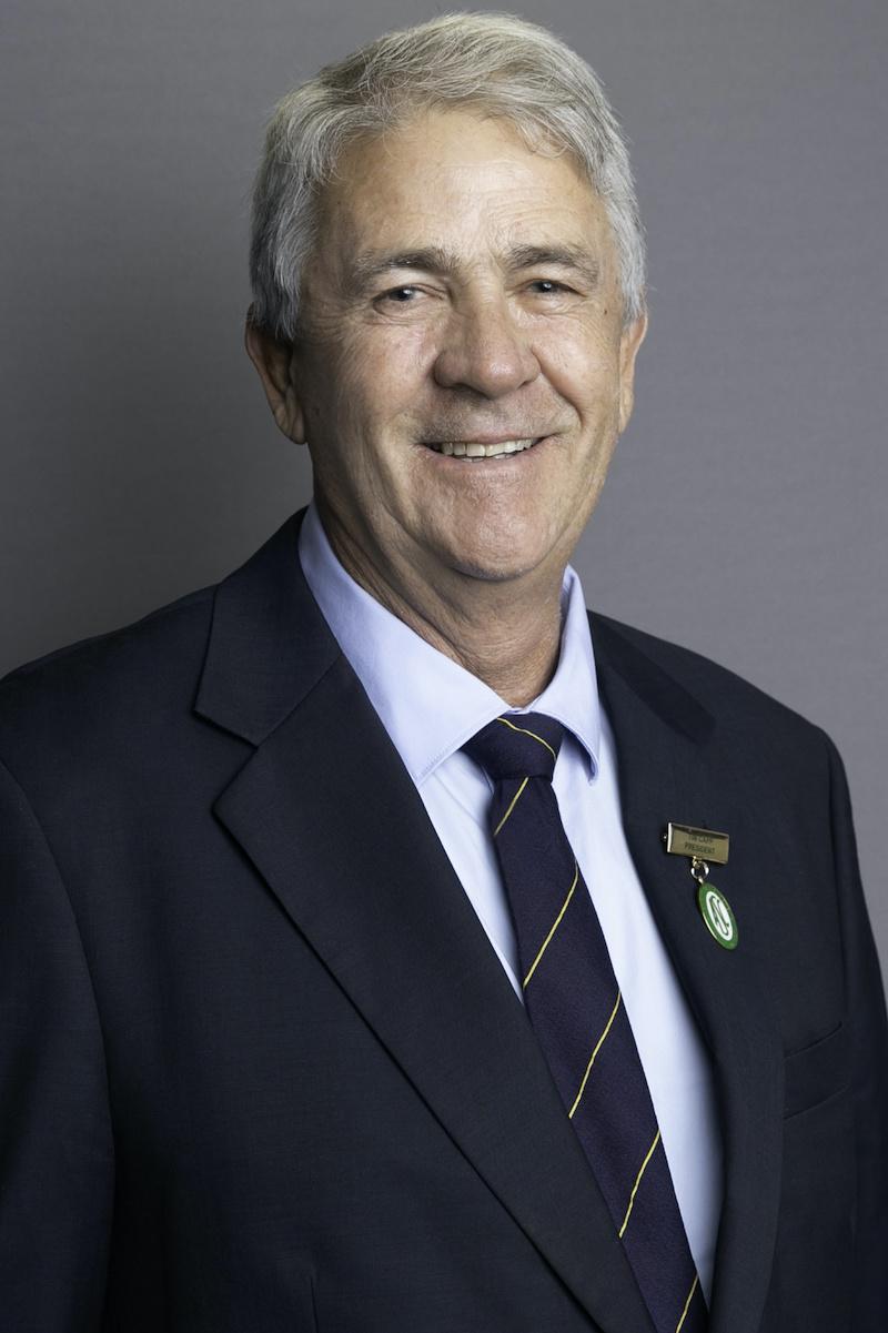 Tim Capp