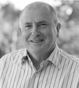 Dr Robert Wilson (Chairperson)