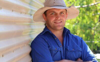 Meet Rural Ambassador James Cleaver (NSW)