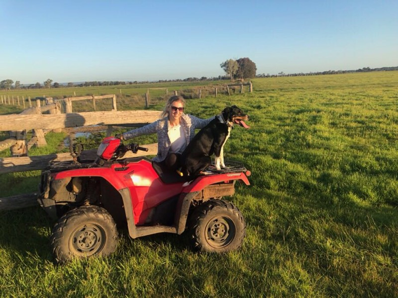 Meet Rural Ambassador Mackenzie Walmsley (WA)